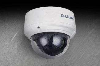 Vigilance D-Link aggiornamento