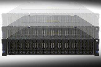 IBM storage