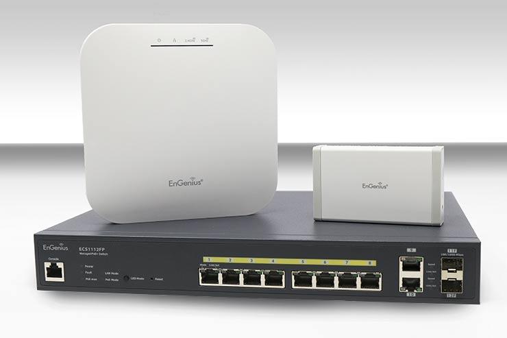 EnGenius Networks