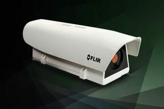 Teledyne FLIR termocamere A500f/A700f