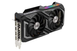 Le nuove schede grafiche ASUS AMD Radeon RX 6600 XT sono basate sull'architettura RDNA 2 e vantano raffreddamento migliorato e funzioni premium.