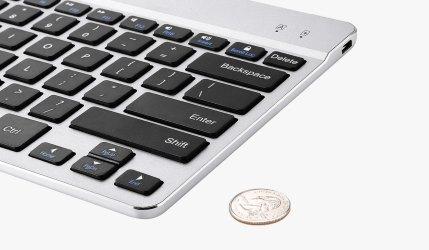 Aukey KM-B9 keyboard