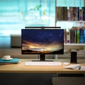 BenQ ScreenBar lamp