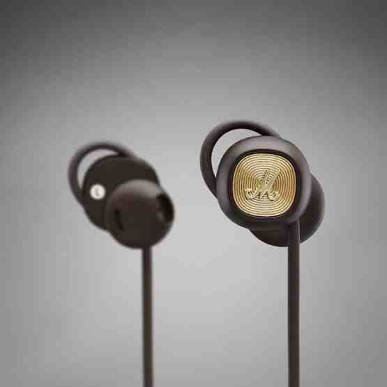 Minor ii Bluetooth brown