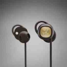 Minor ii Bluetooth brown