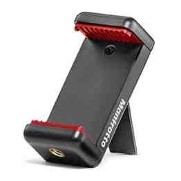 MANFROTTO Smartphone Holder MCLAMP