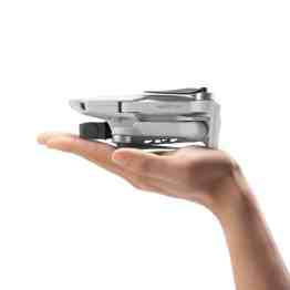 DJI Mavic Mini Folded