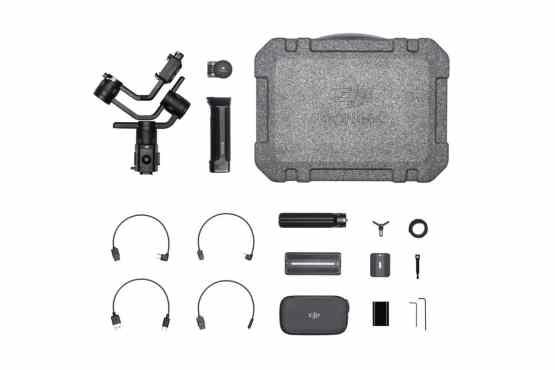 DJI Ronin S Standard Kit