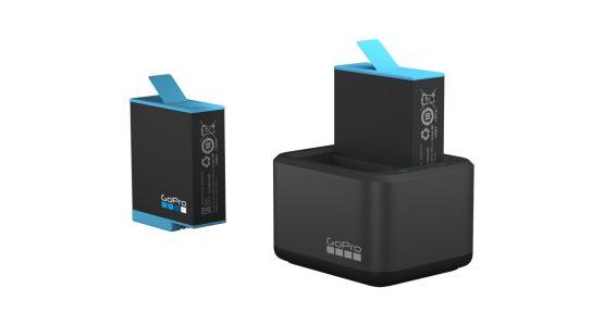 GoPro Rechargeable Battery Hero 9 Black
