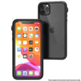Catalyst Waterproof Stealth Black iPhone 11 Pro Max