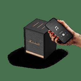 Uxbridge Voice Alexa