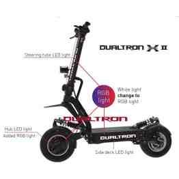 Dualtron X II