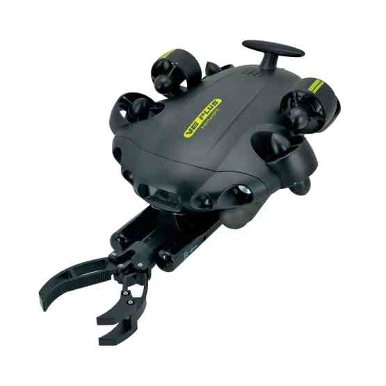 Robotic Arm for FIFISH V6 PLUS