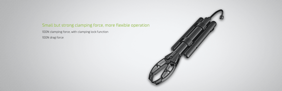 FIFISH V6S ROBOTIC ARM