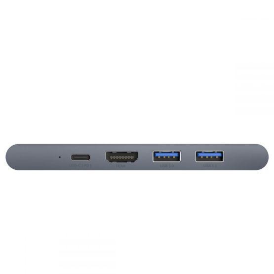 TYPE C USB Hub