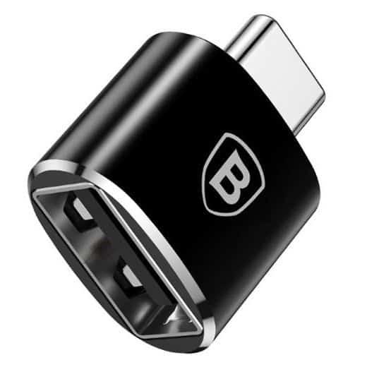 converter USB to USB Type-C OTG