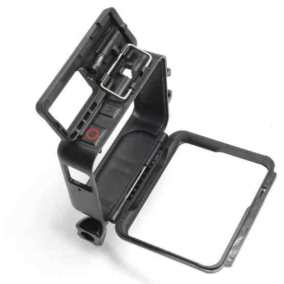 Insta360 ONE R Boosted Battery Base Mounting Bracket
