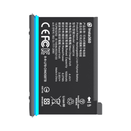 Insta360 ONE X2 Battery