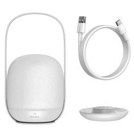 Portable Wireless Night Lamp