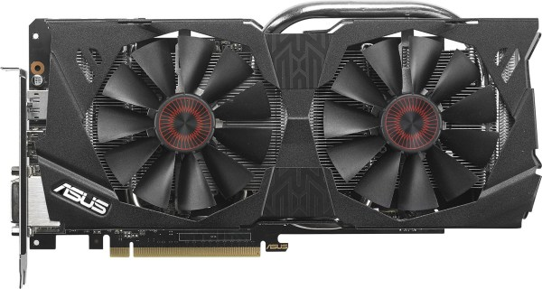 ASUS Strix Edition GeForce GTX 970 Graphics Card Review