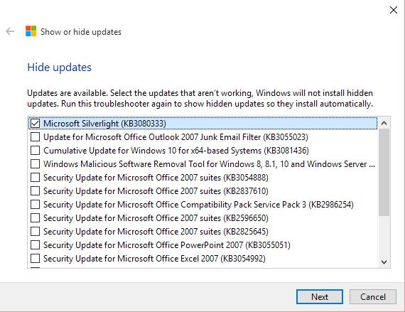 Taking Back Control Of Windows 10 Updates – Techgage