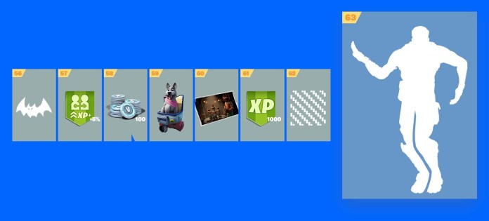 Fortnite season 6 Teaser, patch notes, Battle Pass Skin, Pets and
