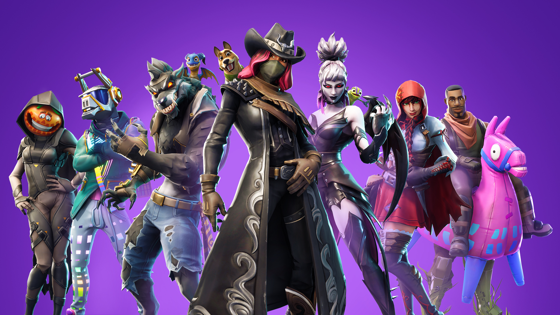 Fortnite Season 6 Teaser, Patch Notes, Battle Pass Skin, Pets And More