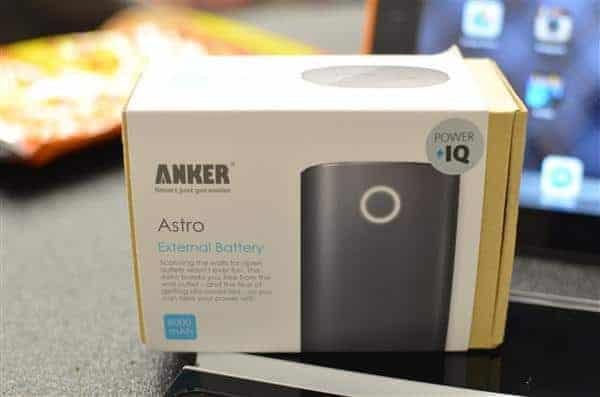 anker astro