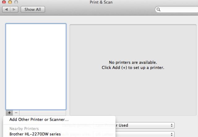 printer-install-Brother