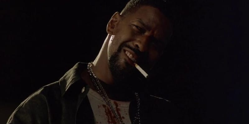 A 'Training Day' Prequel Is In Development At Warner Bros