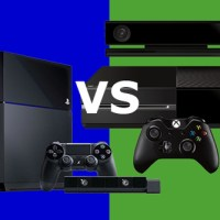 Console Faceoff : Xbox One vs PS4