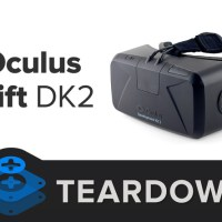 The Oculus Rift DK2 Gets a Teardown: A Galaxy Note is Hidden Inside