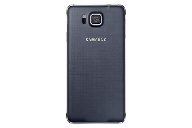 Samsung Galaxy Alpha Bilder