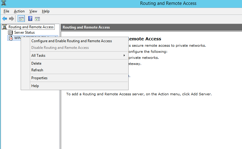 configure-routing-access