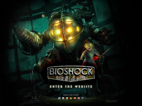 BioShock-best-xbox-360-games-under-$15