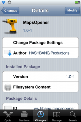 MapsOpener-jailbreak-app