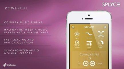 Splyce-itunes-app