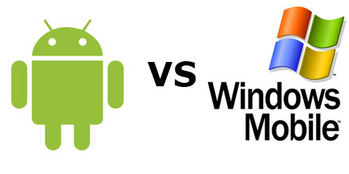 google-android-versus-windows-mobile