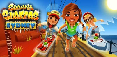 Subway-Surfers-sydney