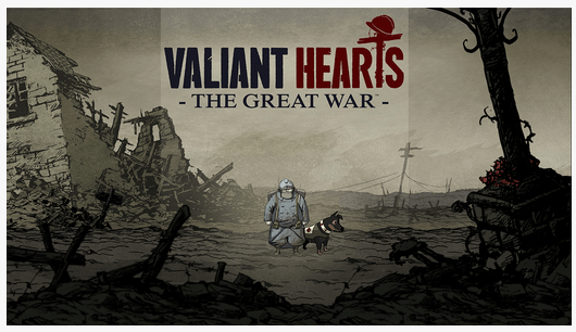 Best-iPhone-Apps-2016-valiant-hearts
