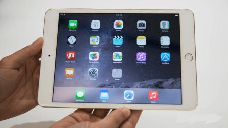 iPad-Mini-3-display