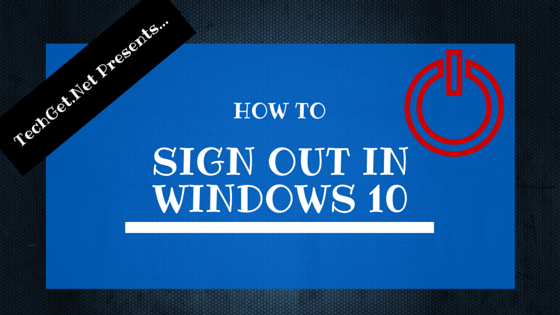 How-to-Sign-Out-in-Windows-10