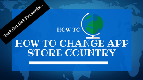 How-to-Change-App-Store-country