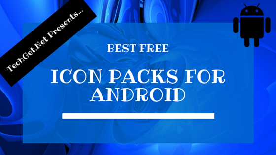 Best Free Icon Packs for Android