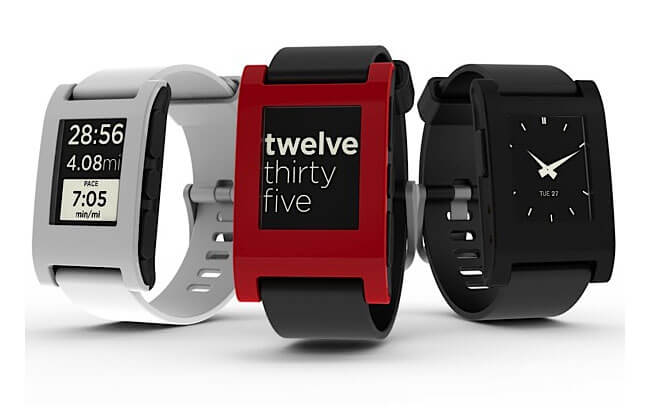 Pebble-Watch-for-Smart-Phones