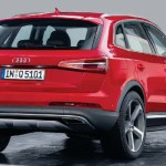 Audi Q5 Gets Revamped To Audi Q5 2015 With Major Changes In Interiors Techglimpse