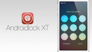AndroidLock XT Logo