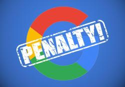Google Penalty