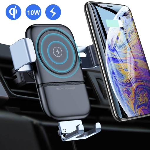 wireless car charger 2020 new