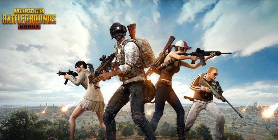 PUBG Whatsapp Groups Links